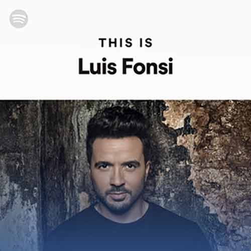This Is Luis Fonsi