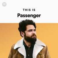 This Is Passenger