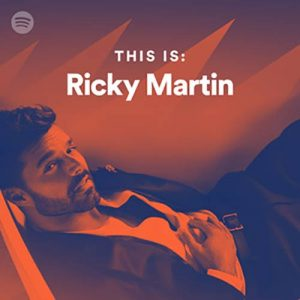 This Is Ricky Martin