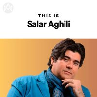 This Is Salar Aghili