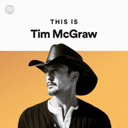 This Is Tim McGraw