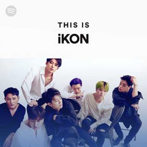 This Is iKON