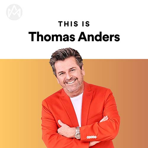 This Is Thomas Anders