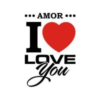 Amor I Love You (Playlist)