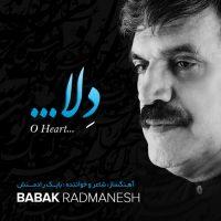 Babak Radmanesh - O Heart