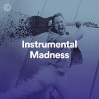 Instrumental Madness (Playlist)