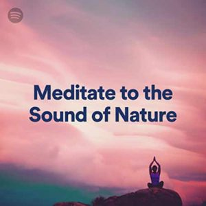 Meditate to the Sound of Nature