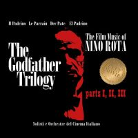 Nino Rota The Godfather Trilogy