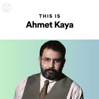 This Is Ahmet Kaya