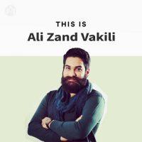 This Is Ali Zand Vakili