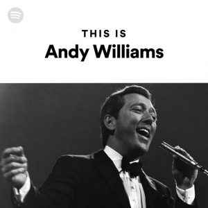 This Is Andy Williams