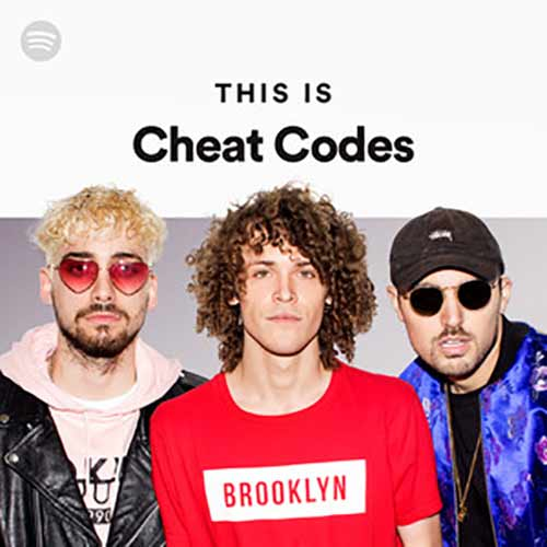 This Is Cheat Codes
