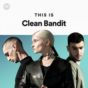 This Is Clean Bandit