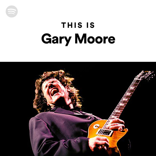 This Is Gary Moore