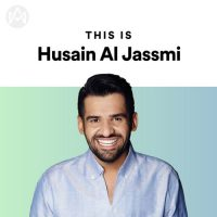 This Is Husain Al Jassmi