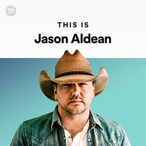 This Is Jason Aldean