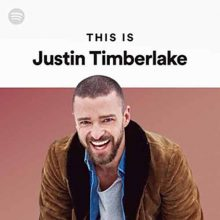 This Is Justin Timberlake