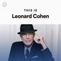 This Is Leonard Cohen