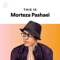This Is Morteza Pashaei