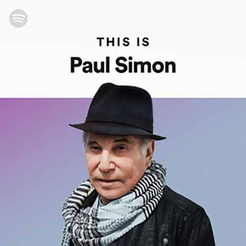 This Is Paul Simon