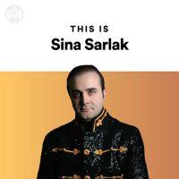 This Is Sina Sarlak