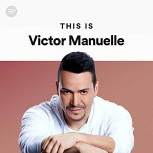 This Is Victor Manuelle