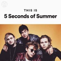 This is 5 Seconds of Summer