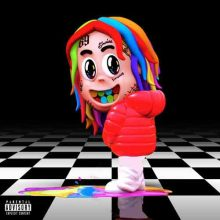 6ix9ine DUMMY BOY