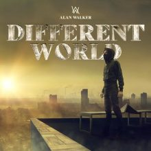 Alan Walker Different World