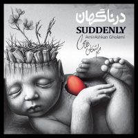 Amirashkan Gholami - Suddenly