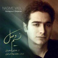 Homayoun Shajarian Nasime Vasl