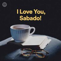 I Love You, Sabado!