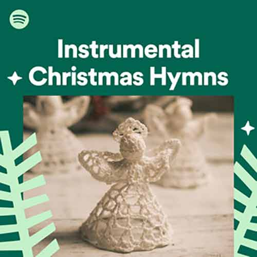 Instrumental Christmas Hymns