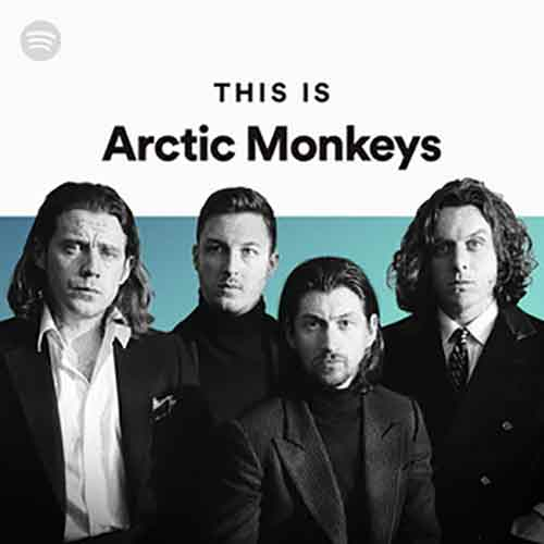 This Is Arctic Monkeys