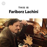 This Is Fariborz Lachini