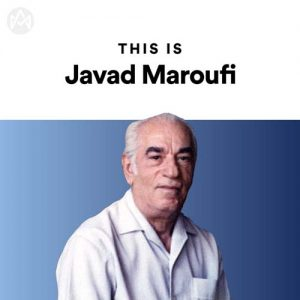 This Is Javad Maroufi