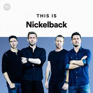 This Is Nickelback