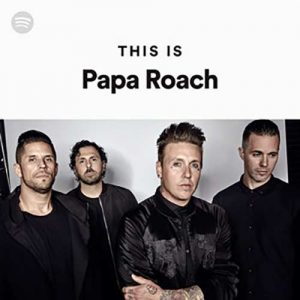 This Is Papa Roach