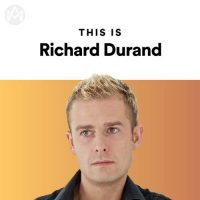 This Is Richard Durand