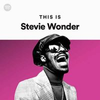 This Is Stevie Wonder