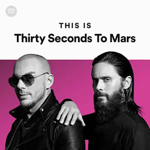 This Is Thirty Seconds To Mars
