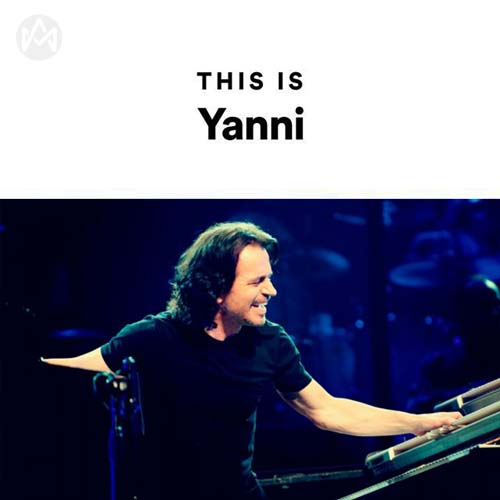 This Is Yanni