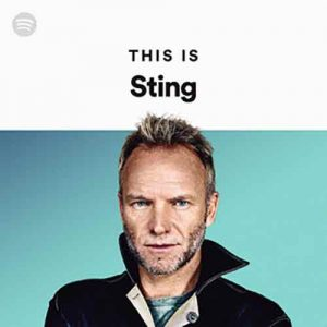 This is Sting