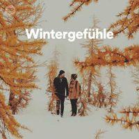 Wintergefühle