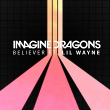 Imagine Dragons Believer