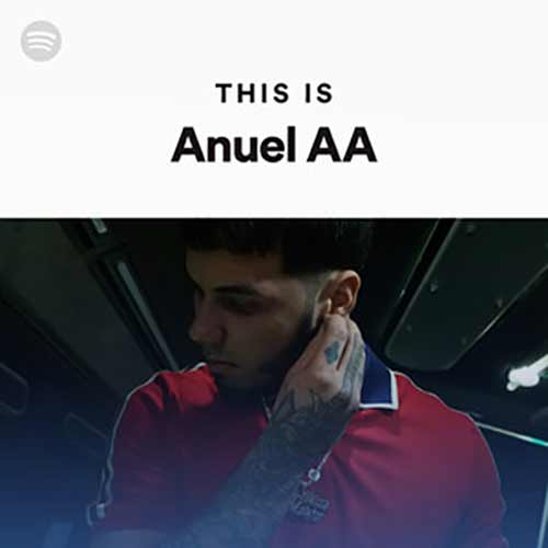 This Is Anuel Aa