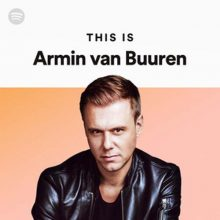 This Is Armin van Buuren