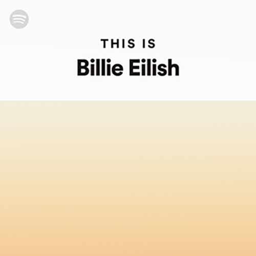 This Is Billie Eilish
