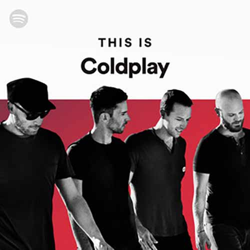 This Is Coldplay