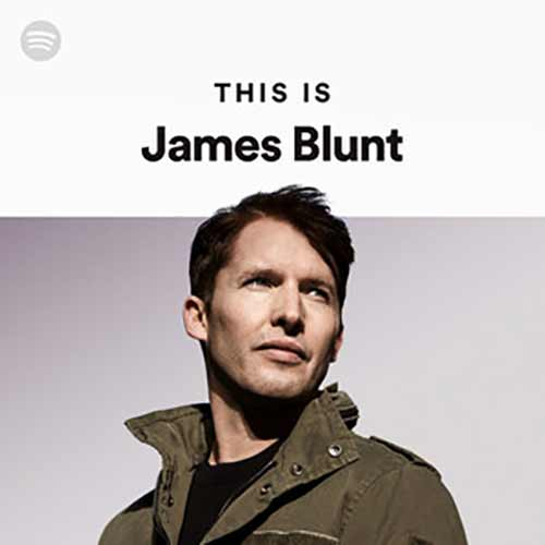 This Is James Blunt